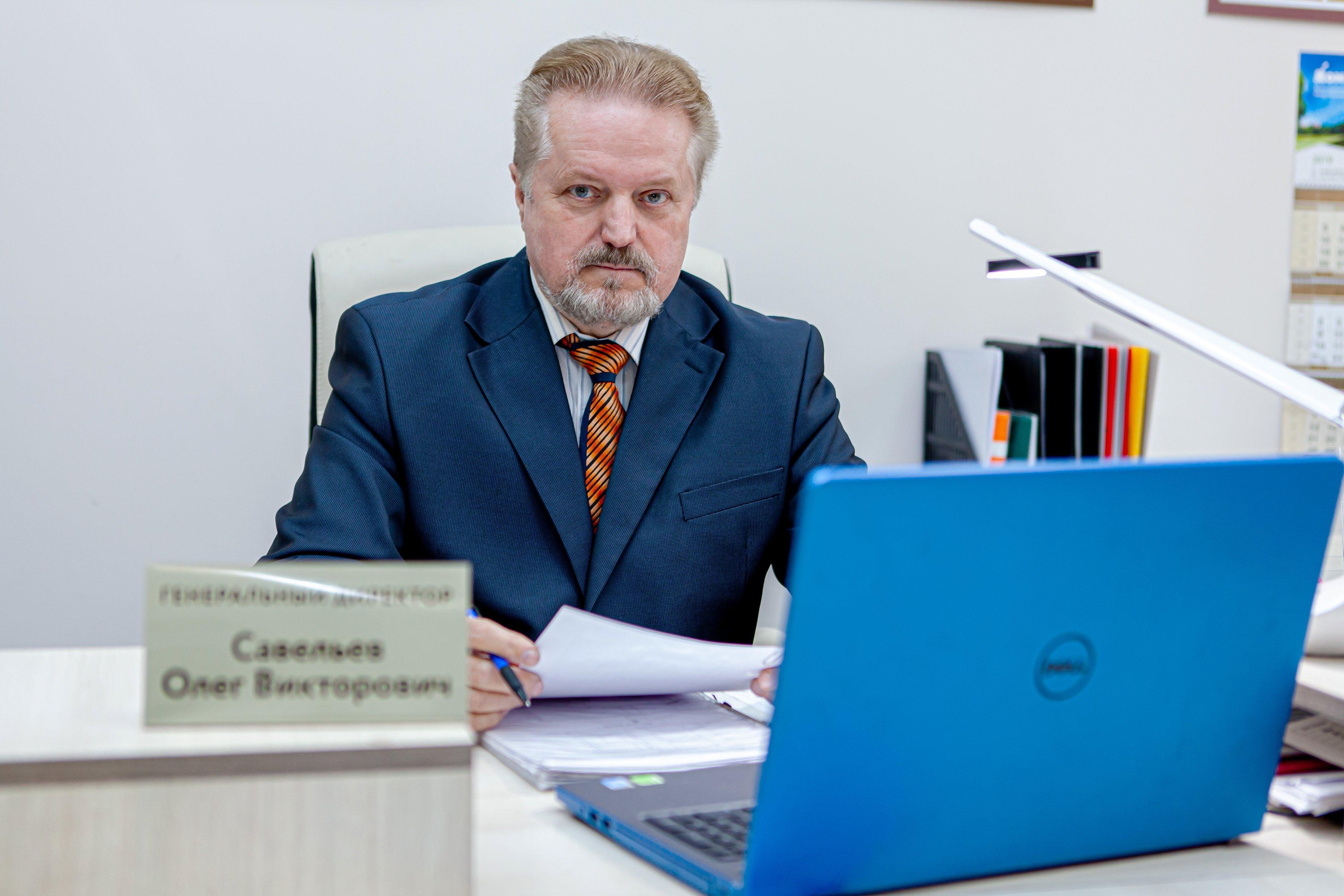 Савельев Олег Викторович, главный архитектор Дом-67, г. Смоленск